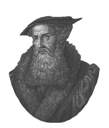 Henry Bullinger