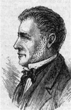 Josiah Condor