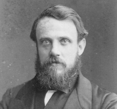 Alfred Dye