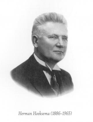 Herman Hoeksema