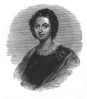 Mrs Ann Judson