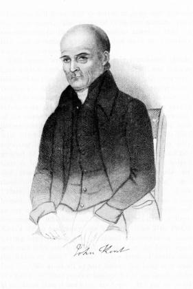 John Kent