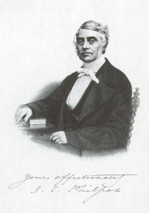 Joseph Charles Philpott